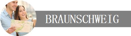 Deine Unternehmen, Dein Urlaub in Braunschweig Logo